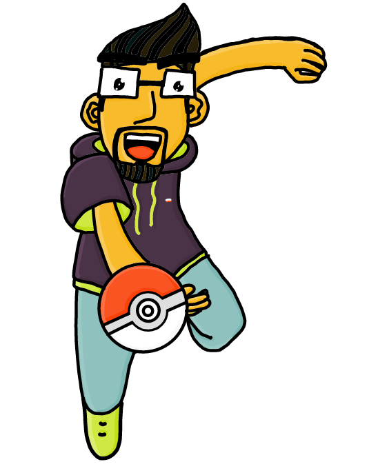 Poke Trainer