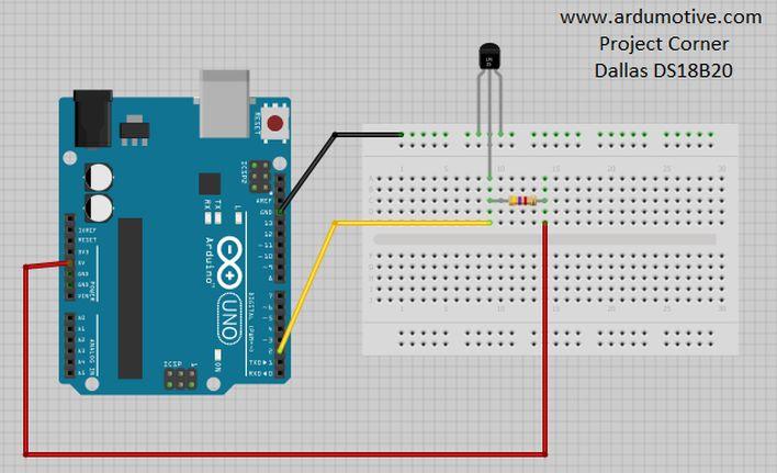 arduino-sensor